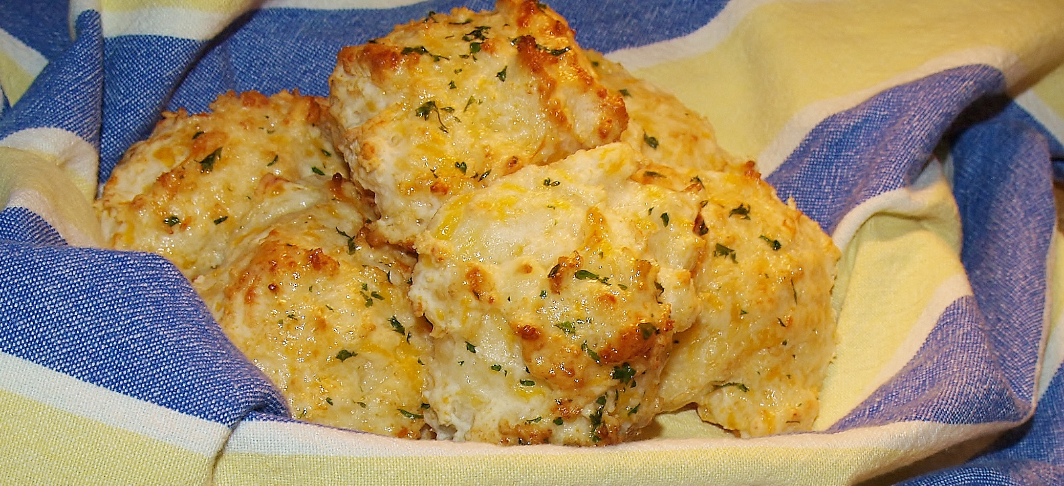 Cheddar Biscuits for My Valentine | The Domestically Impaired Guide to ...
